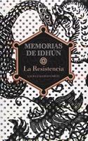 Memorias de Idhún I. La Resistencia