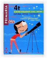 Coneixement del medi natural, social i cultural 4t
