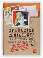 Operación cenicienta