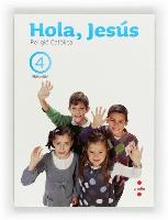 Religi� cat�lica. Hola, Jes�s 4t