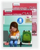 Llengua catalana. CLAU 4t