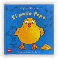 Gran libro del pollo Pepe, El