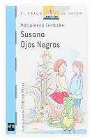 Susana Ojos Negros