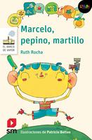 Marcelo, pepino, martillo