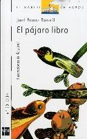 El pájaro libro