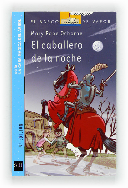 El caballero de la noche