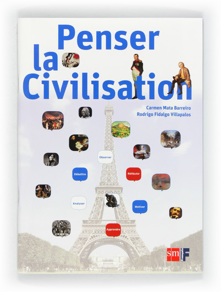 Apprends à penser civilisation