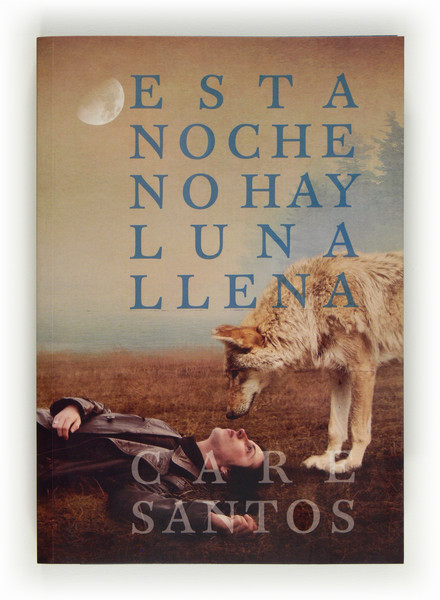 Esta noche no hay luna llena (eBook-ePub)