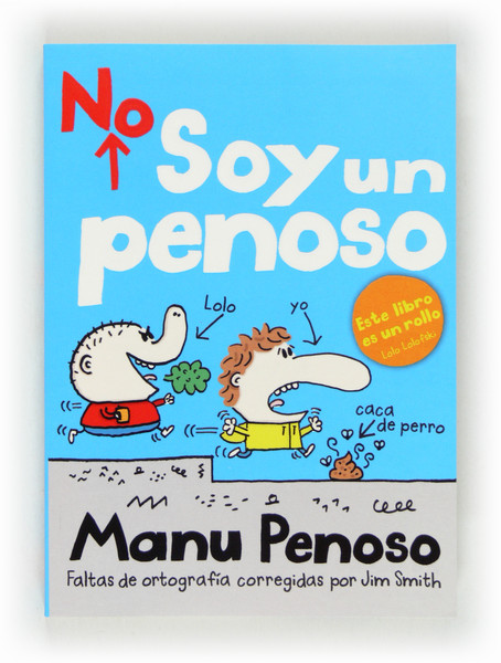 No soy penoso (eBook-ePub)