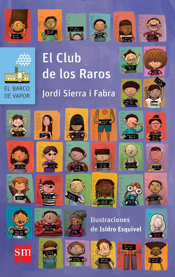 El Club de los Raros